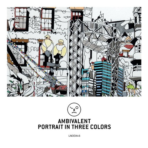 Ambivalent - Portrait In Three Colors [LNOE046]